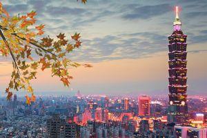 Những điểm tham quan và du lịch tại Miền Bắc Đài Loan
