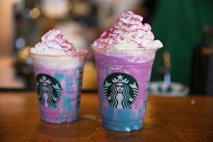 Starbucks – Thương hiệu cà phê hàng đầu nước Mỹ