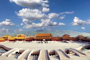 Thành phố Vô Tích Trung Quốc - Một bức tranh sơn thủy hoàn mỹ