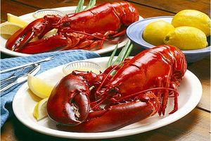 Khám phá vùng ẩm thực New England của Mỹ