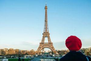 Những điểm tham quan du lịch hấp dẫn, và tiêu biểu nhất tại Pháp