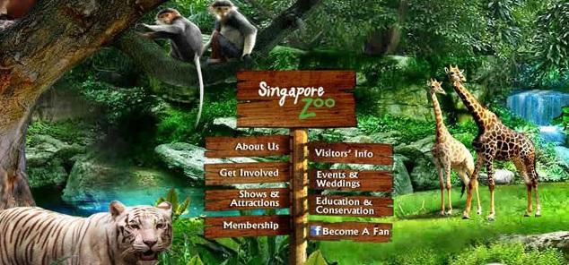 vuon-thu-quoc-gia-singapore