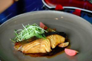 Cá tuyết trong ẩm thực Mỹ