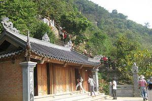 Chùa Phật Bà, Miếu Thành Hoàng Làng và Miếu Cao Các Mạc Sơn ở Quảng Bình