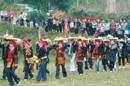 Lễ hội Trầu Sun ở Lào Cai