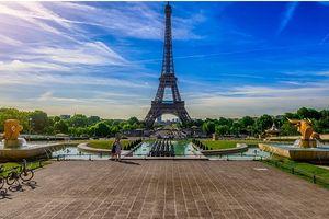Du lịch hè ở Châu Âu cũng cần phải phòng tránh mưa bão