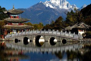 Di Hòa Viên - Cái nôi của nghệ thuật Hoa Viên Trung Quốc