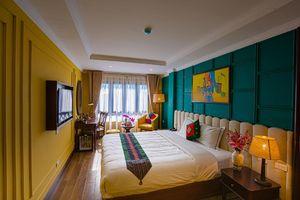 Khách sạn Việt Nam Sapa