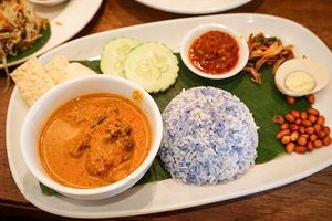 Malaysia - Nơi hội tụ những tinh hoa ẩm thực