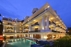 Royal Crown Hotel & Spa Siem Reap