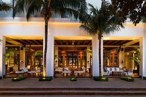 Park Hyatt Hotel Siem Reap