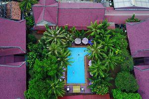 Neak Pean Hotel Siem Reap