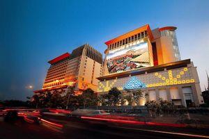 Naga World Hotel & Entertaiment Complex Phnom Penh