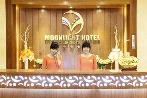 Khách sạn Moon Light Quảng Bình