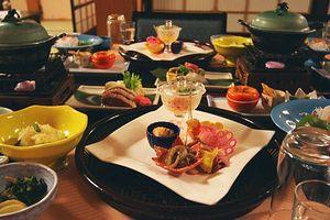 Kaiseki Ryori – Hình thức ẩm thực tinh tế và hiếu khách của người Nhật
