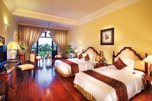 Sai Gon Morin Hotel Hue