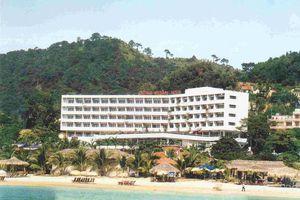 Khách sạn Công Đoàn Quảng Ninh