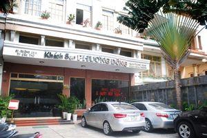 Khách sạn Phương Đông (Cần Thơ)