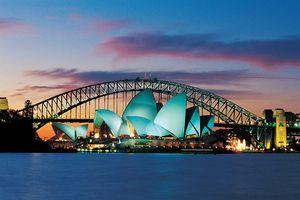 Dịch Vụ Tư Vấn Định Cư Úc