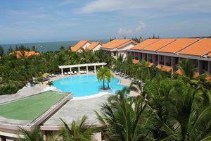 Khách Sạn Long Thuận Ninh Chữ
