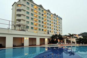 Khách sạn Heritage