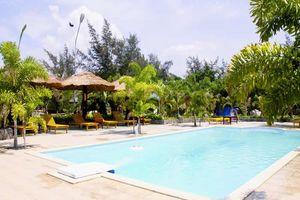 Resort Hoàn Cầu