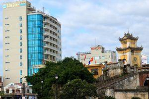 Khách sạn Tân Bình Quảng Bình