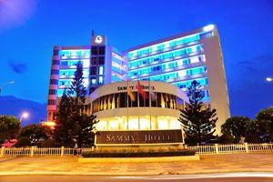 Khách sạn Sammy Vũng Tàu