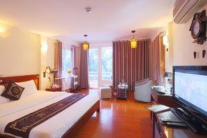 Khách Sạn A25 Hà Nội