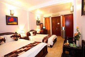 Khách Sạn Lucky II Hà Nội