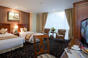 Khách Sạn Demantoid II Hà Nội