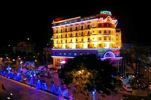 Khách sạn Ninh Kiều 2