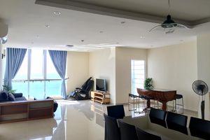 Khách sạn Sơn Thịnh Vũng Tàu
