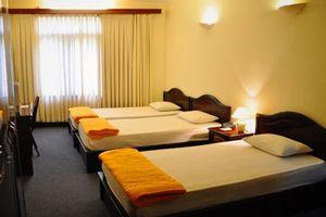 Khách sạn Đông Hồ Hà Tiên