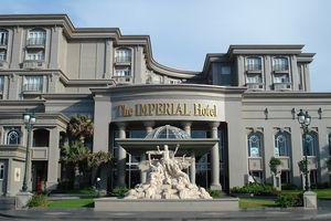 The Imperial Hotel Vũng Tàu