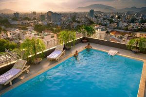 The Summer Hotel, Nha Trang