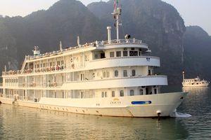 Âu Cơ Cruise