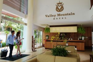 Valley Mountain Hotel Vũng Tàu