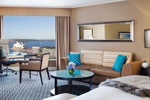 Four Seasons Hotel – Sydney, Úc