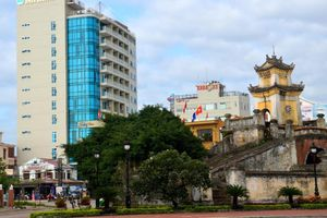Tân Bình Hotel