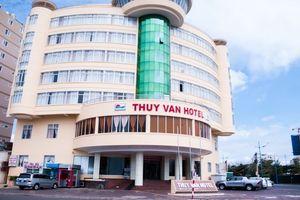 Thùy Vân Hotel Vũng Tàu