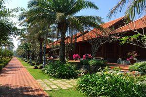 Sai Gon Binh Chau Eco Resort