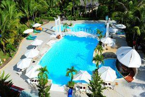 Sasco Blue Lagoon Resort & Spa Phú Quốc