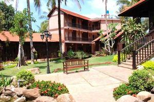 Charm Đảo Ngọc Phú Quốc Resort