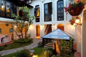 Khách Sạn Faifoo Boutique Sài Gòn