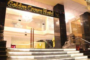 Khách Sạn Golden Crown Sài Gòn