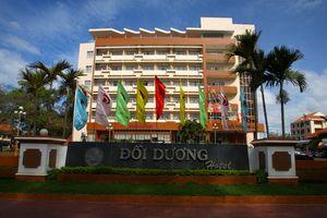 Khách Sạn Đồi Dương Phan Thiết