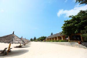 White Sands Resort Mũi Né