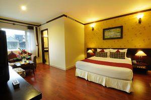 Khách Sạn Asian Sài Gòn