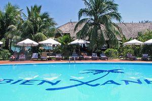 Blue Ocean Resort Mũi Né